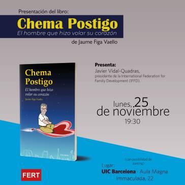 Presentación libro - Barcelona -20191125