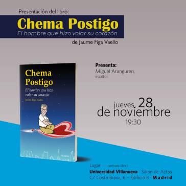 Presentación libro - Madrid - 20191128